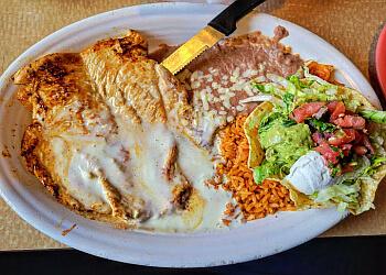 Rockford mexican restaurant Dos Reales Mexican Restaurant