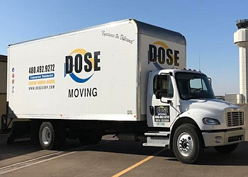 Scottsdale moving company Dose Moving