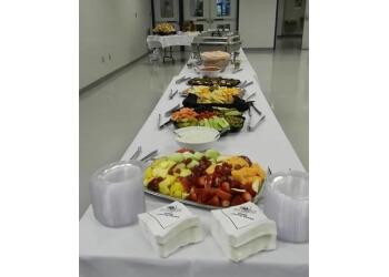 Cedar Rapids caterer Dostal Catering Service