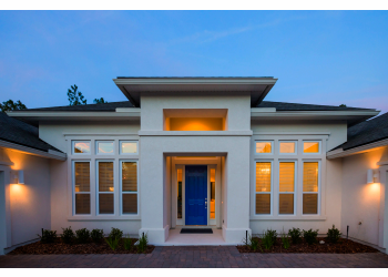 Jacksonville home builder Dostie Homes