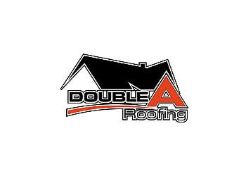Rockford roofing contractor Double A Roofing, Inc.