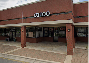 Cary tattoo shop Double Deuce Tattoo & Art Gallery