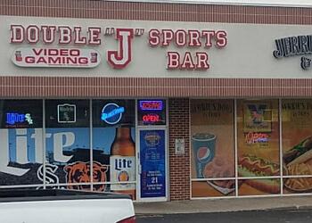 Joliet sports bar Double J Sports Bar Inc
