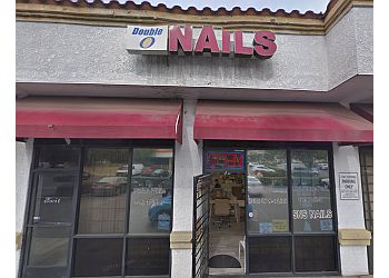Corona nail salon Double OO NAIL SPA
