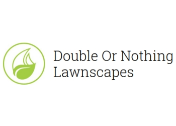 Hampton landscaping company Double Or Nothing Lawnscapes