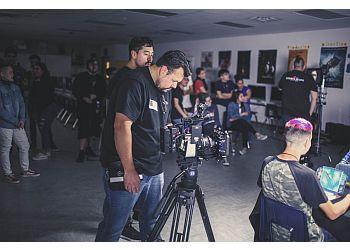 El Paso videographer DoubleScope Films Studios