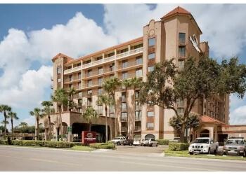 McAllen hotel DoubleTree Suites by Hilton