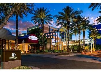 Phoenix hotel DoubleTree Suites by Hilton Hotel