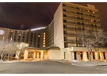 Denver hotel DoubleTree by Hilton