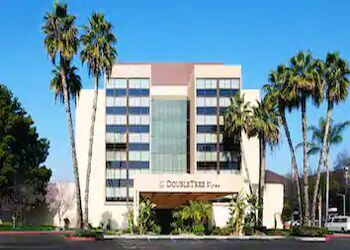 Fresno hotel DoubleTree by Hilton