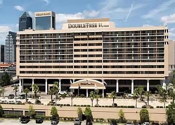 Jacksonville hotel DoubleTree by Hilton
