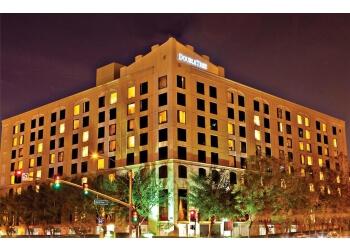 Santa Ana hotel DoubleTree by Hilton