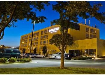Wichita hotel DoubleTree by Hilton
