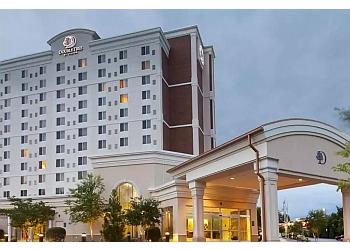 Greensboro hotel DoubleTree by Hilton Hotel