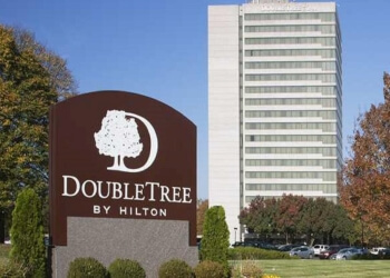 Overland Park hotel DoubleTree by Hilton Hotel