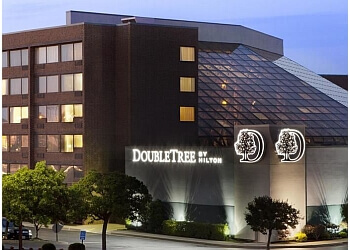 Rochester hotel DoubleTree by Hilton Hotel