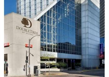St Paul hotel DoubleTree by Hilton Hotel