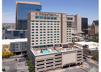 El Paso hotel DoubleTree by Hilton Hotel El Paso Downtown