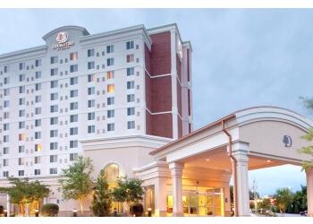Greensboro hotel DoubleTree by Hilton Hotel Greensboro
