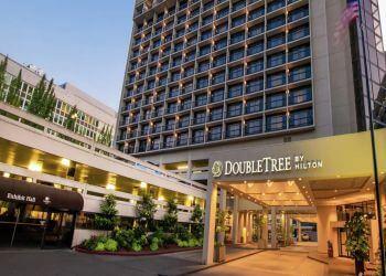 Portland hotel DoubleTree by Hilton Hotel Portland
