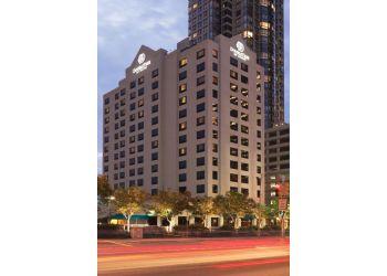 Jersey City hotel DoubleTree by Hilton Hotel & Suites Jersey City