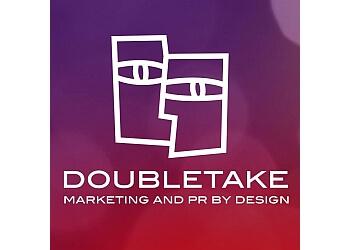 St Petersburg advertising agency Doubletake Marketing & PR
