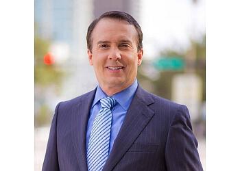 Lakeland personal injury lawyer Doug Burnetti