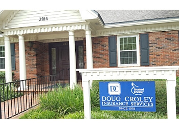 Tallahassee insurance agent Doug Croley Insurance Services