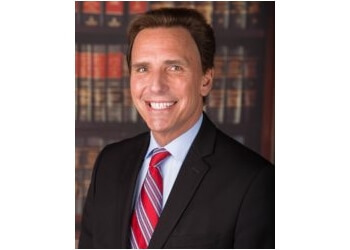 Dayton personal injury lawyer Doug Mann