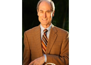 Clearwater psychiatrist Doug Welpton, MD