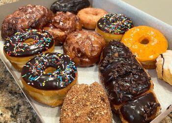 Reno donut shop DoughBoys Donuts