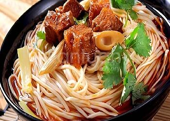 Bellevue chinese restaurant Dough Zone Dumpling House