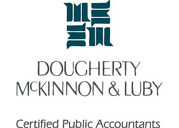 Columbus accounting firm Dougherty McKinnon & Luby, LLC