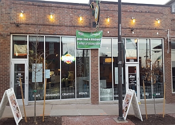 Kansas City donut shop Doughnut Lounge