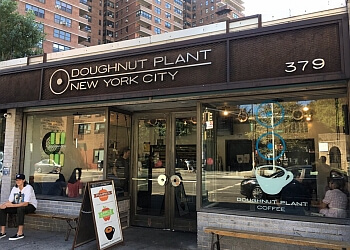 New York donut shop Doughnut Plant