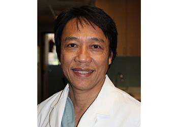Santa Ana ent doctor Douglas A Tran, MD