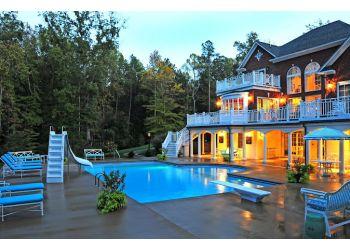 Richmond pool service Douglas Aquatics, Inc.