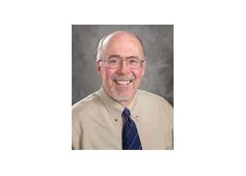 Charlotte endocrinologist Douglas B. Robinson, PhD,MD