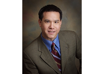Oakland plastic surgeon Douglas Chin, MD, FACS