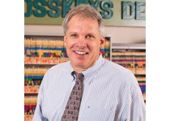 Baltimore kids dentist Douglas Clemens, DMD - CROSS KEYS DENTAL ASSOCIATES