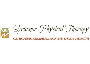 Syracuse physical therapist Douglas Dawkins, MPT, ATC