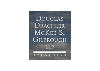 Seattle social security disability lawyer Douglas Drachler McKee & Gilbrough, LLP