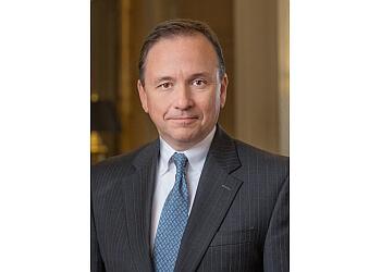 Memphis patent attorney Douglas F. Halijan