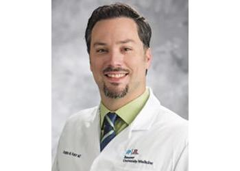 Phoenix neurologist Douglas Franz, MD