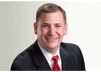Lubbock real estate lawyer Douglas H. Freitag, Esq.