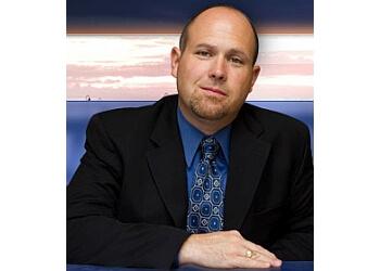 Simi Valley criminal defense lawyer Douglas H. Ridley