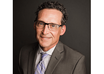 Columbus medical malpractice lawyer Douglas J. Blue
