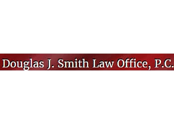 Norman dwi lawyer Douglas J. Smith Law Office, P.C.