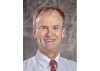 Portland cardiologist Douglas L Dawley, MD
