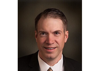 Provo neurologist Douglas Langford, MD
